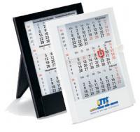 Календари, как источник распространения рекламы о фирме.