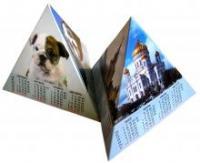 Бумажный и электронный календари