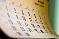 Календари в полиграфии